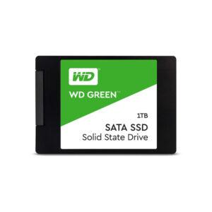 WD Green SSD 1TB price
