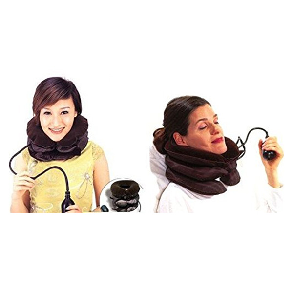 Pillow Bag Tractor Household Cervical Collar Neck