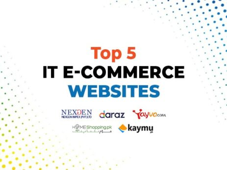 E-commerce Websites in Pakistan