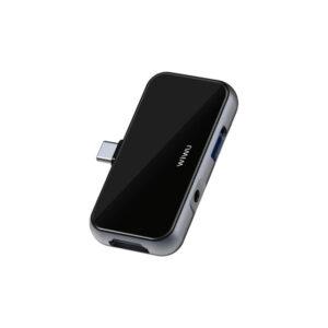 WIWU T5 Alpha Pro Series USB Hub Docking Station