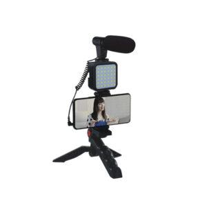 Vlogging kit kt-01lm
