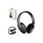 Baseus D02 Pro Bluetooth Headphones – 2
