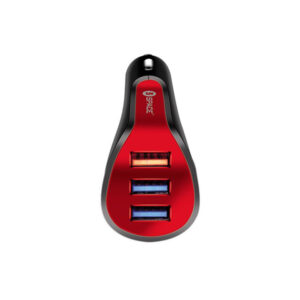 Space Quick Charge 3.0 Car Charger CC-175