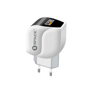 Space QUICK CHARGE 2.0 WC-106