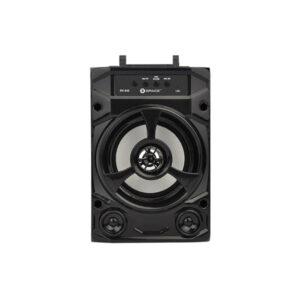 Space ROCK RK-846 Portable Wireless Speaker